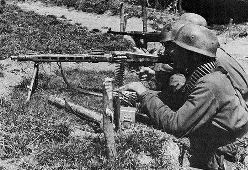 Ortona 1943